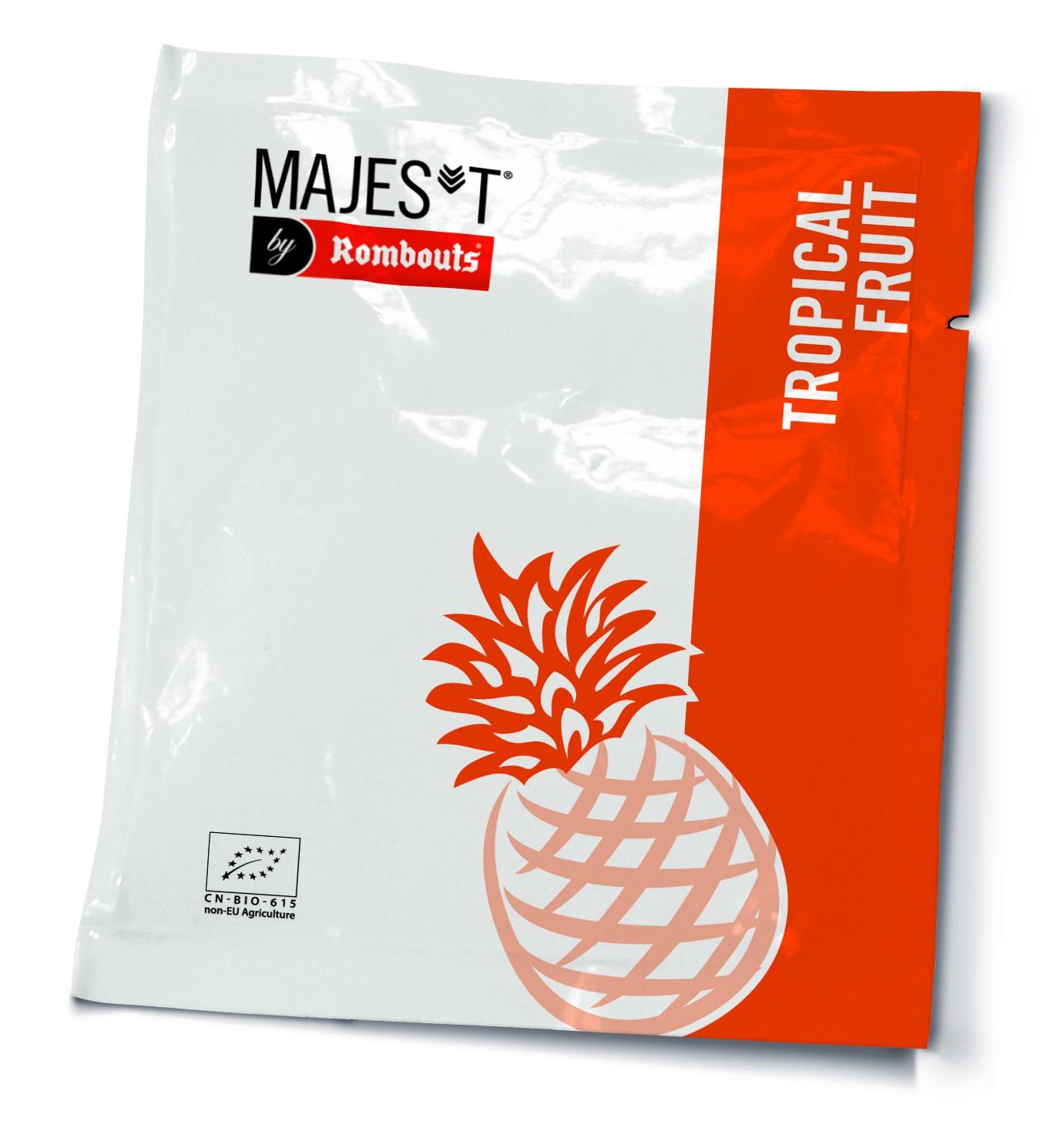 Majes-T Tropical Fruit 24pcs