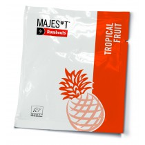 Majes-T Tropical Fruit 24pcs