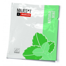 Majes-T Natural Mint 24pcs
