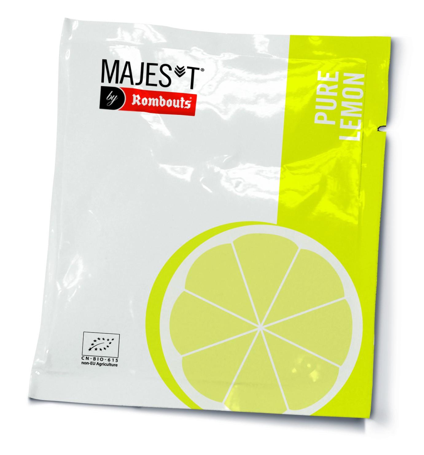 Majes-T Pure Lemon 24st
