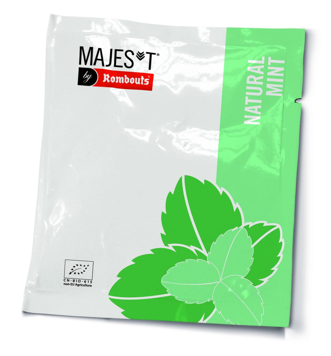 Majes-T Natural Mint 24st