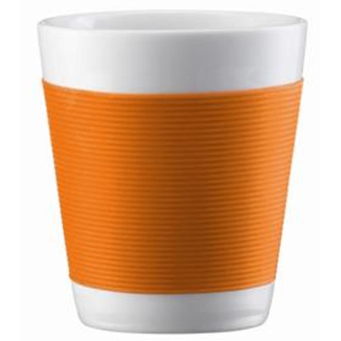 Bodum Canteen - Oranje