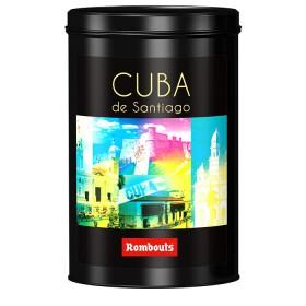 Cuba 250g gemalen