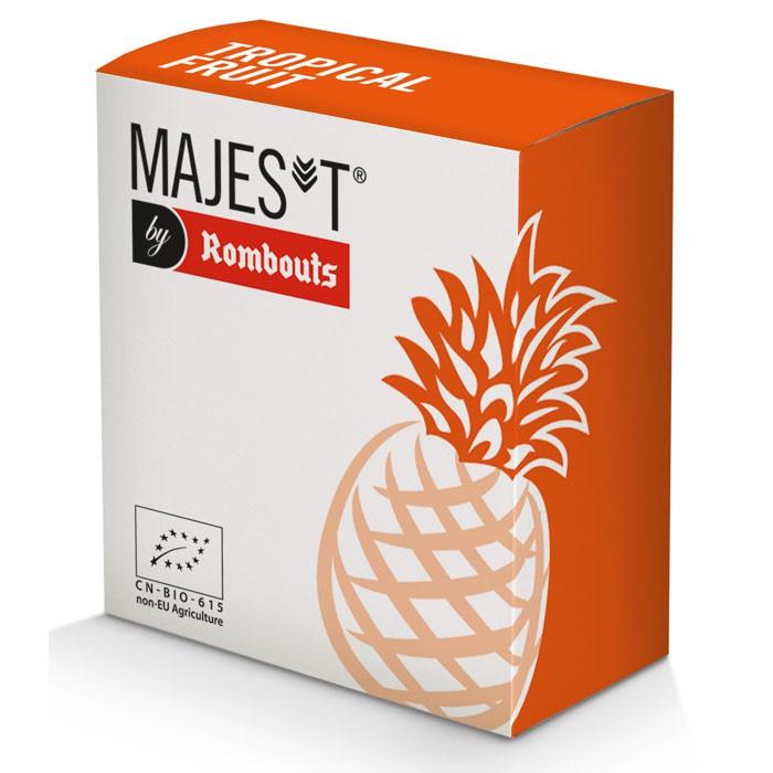 Majes-T Tropical Fruit 48pcs LD