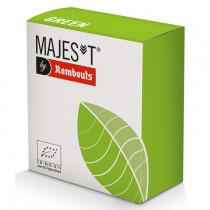 Majes-T Green 48pcs LD
