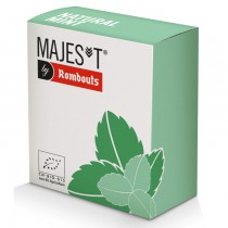 Majes-T Natural Mint 48pcs LD
