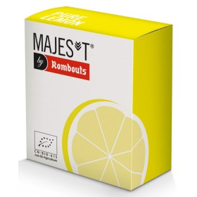 Majes-T Pure Lemon 48pcs LD