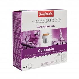 Colombia pods 12pcs