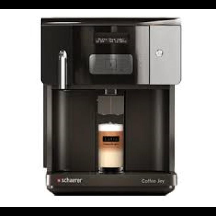 caf s rombouts schaerer coffee joy. Black Bedroom Furniture Sets. Home Design Ideas
