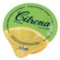 Citrona cups 120 x 4,9ml