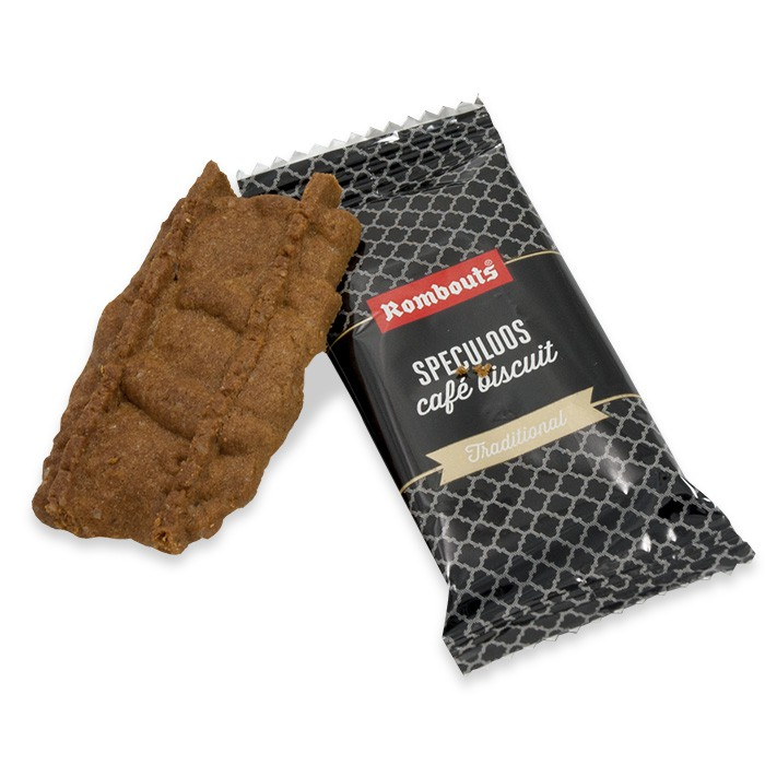 Rombouts speculoos traditional