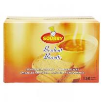 Soubry biscotte 150st