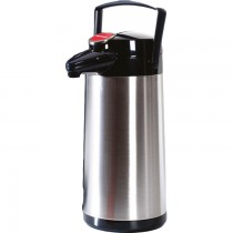 Stainless Steel 3 Cup / 400ml Cafetière