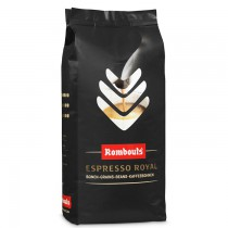 Espresso Rpyal 1kg grains