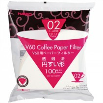 Filters V60 voor dripper