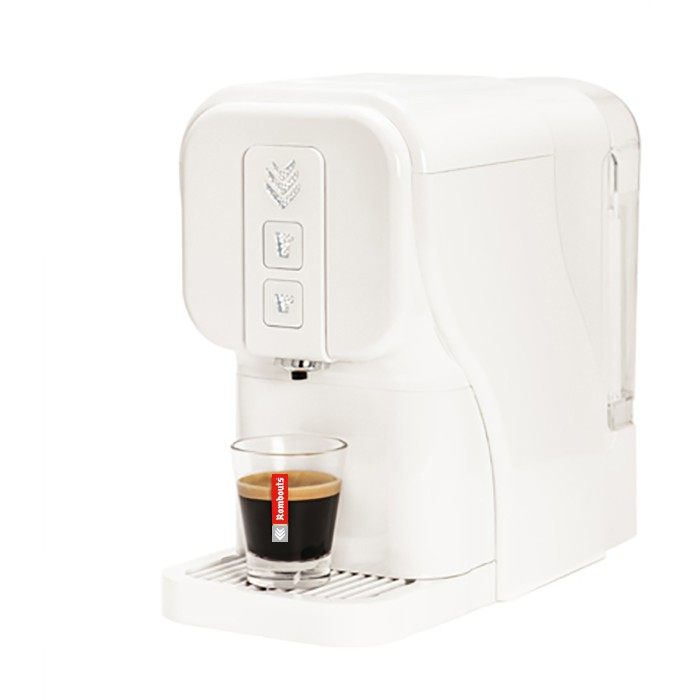 Ek'Oh Coffee Pod Machine White