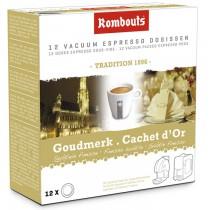 Cachet d'Or Espresso Pods