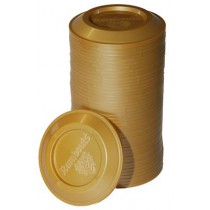 Sleeve of Lids for Filters