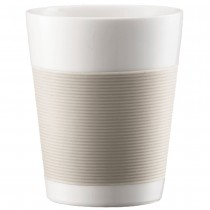 Bodum Canteen White Mugs