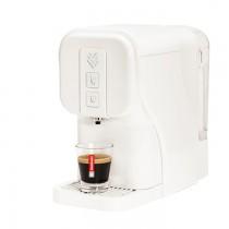 Ek'Oh Coffee Pod Machine White