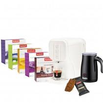 Ek'Oh Coffee Machine Package