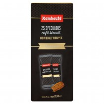 Rombouts Coffee Biscuits, Speculoos