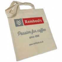 Rombouts Tote Bag