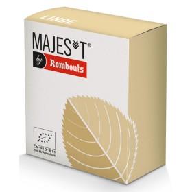 Majes-T Linden Organic Tea