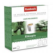 Ethiopian Espresso Pods