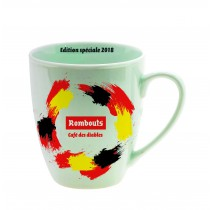 Rode Duivels mug