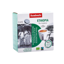 Ethiopia pods 16pcs