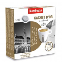 Cachet d'Or Pods 16pcs