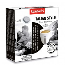 Italian Style 10 x 16 pods