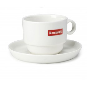 Porcelaine Rombouts Empilable 4pcs