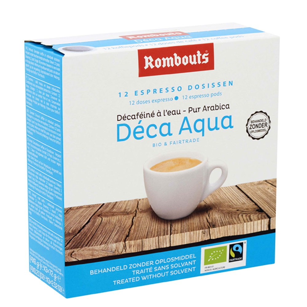 Déca Aqua pods 12st