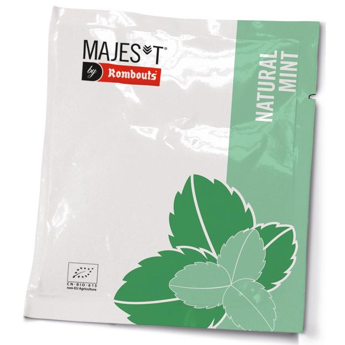 Majes-T Natural Mint 50st FW