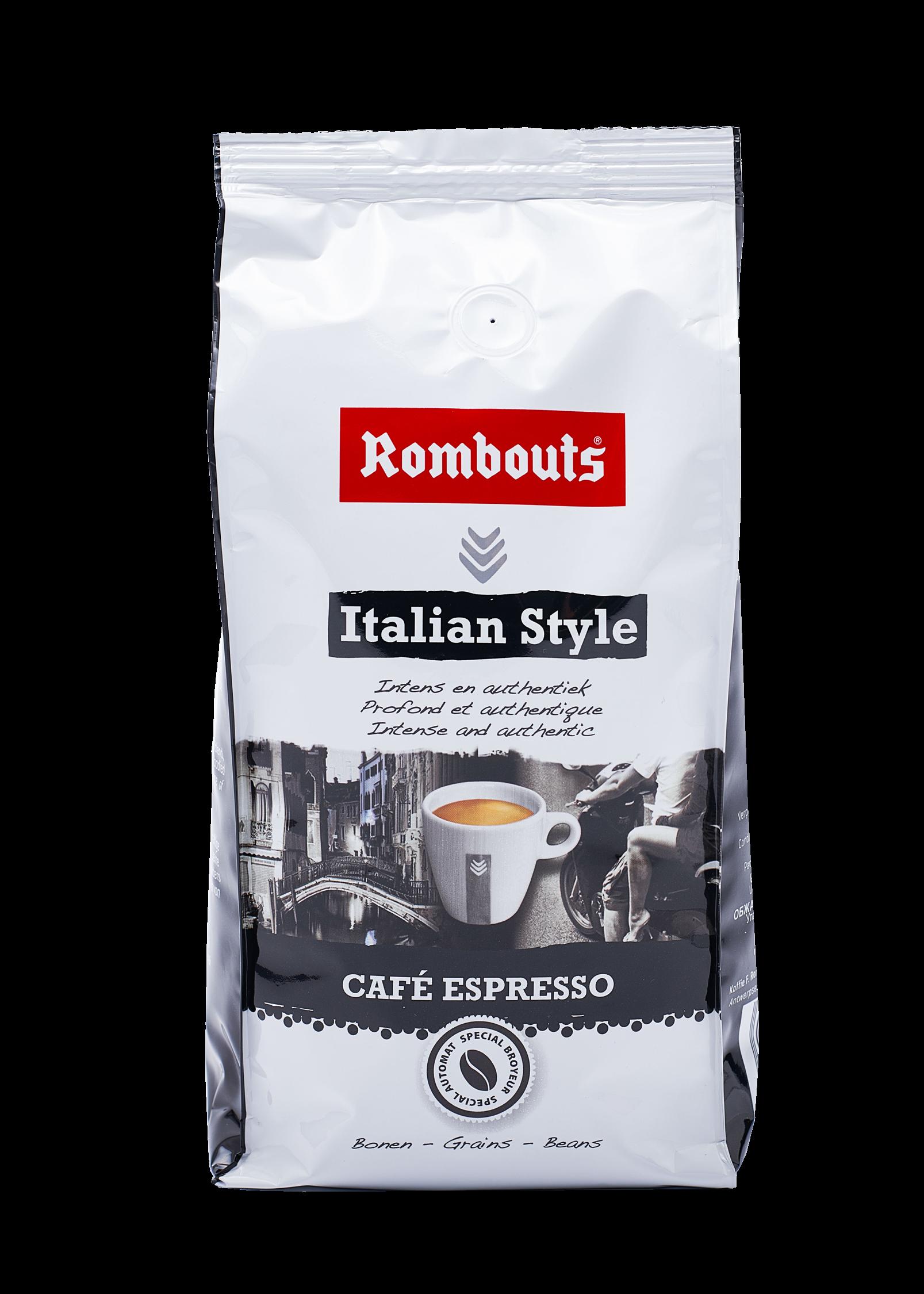 Italian Style bonen 500g