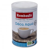 Déca Aqua 250g gemalen