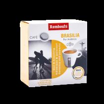 Brasilia 10 x 16 pods