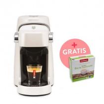 Xpress'OH Ice Pearl+ gratis doosje Bio & Fairtrade Pods!