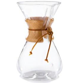 Koffiekan Chemex 6 tassen