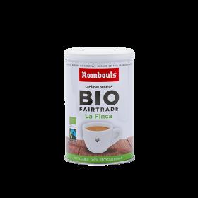 Bio & Fairtrade 250g gemalen