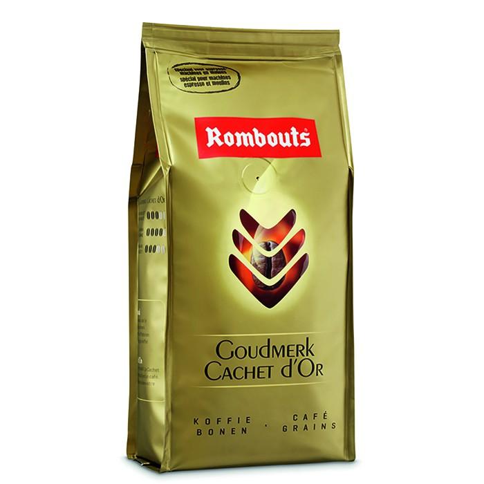 Cachet d'Or grains 250g