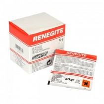 Regenite ontkalker 4x15x50g