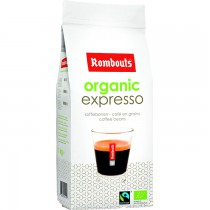 Organic Expresso