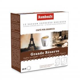 Grande Reserve dosettes