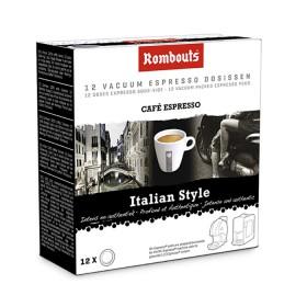 Italian Style dosettes