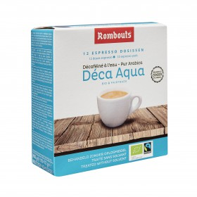Déca Aqua dosettes