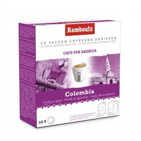 Colombia dosettes