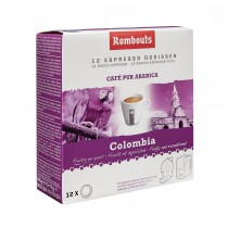 Colombia pods 12st